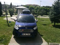 Ford - Courier - 2014 Fatih Mahallesi