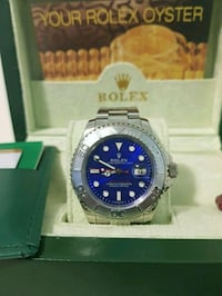 ROLEX YACHTMASTER London, W2
