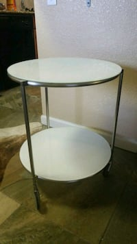 IKEA end tables (two) Denver, 80203