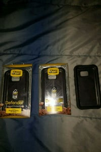 Used S7 Active Otter Box  Taft, 78390