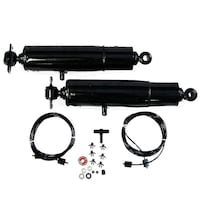 ACDelco 504-550 Specialty Rear Air Lift Shock Absorber