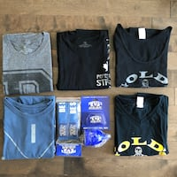 Popeyes and Golds Gym Bundle Laval, H7N 5S3
