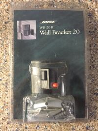 Bose Wall Bracket 20