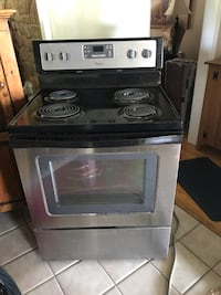 Whirlpool stove Winchester, 22602