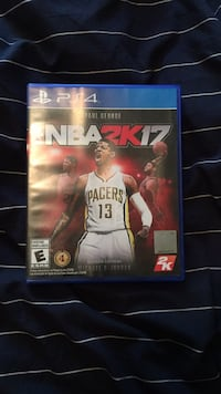 Nba 2k17  Winnipeg, R3M 0E2