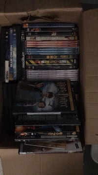 DVDs variety South Amboy, 08879