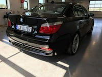 BMW - 5-Series - 2004 Sandnes, 4313