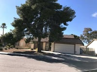 HOUSE For Rent 4+BR 2.5BA Las Vegas, 89119