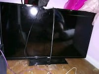 black LG flat screen TV Warner Robins, 31093