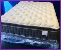 MATTRESS BLOW OUT Brand New King and Queen Mattresses