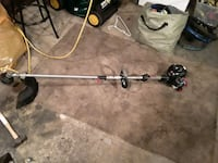 TROY BUILT XP JUMPSTART GASOLINE WEED EATER...EXCELLENT CONDITION!!! Indianapolis, 46221