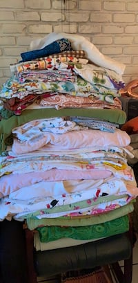 Assorted bed sheets Las Vegas, 89119