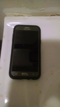 black Samsung android smartphone Baltimore, 21225