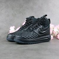 Nike Lunar Force 1 Duckboot '17 for winter 791 km