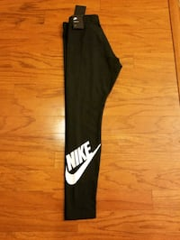 Women Nike Leggings Brand New Size M