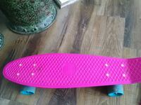 pink and green skateboard deck Lincoln, 95648