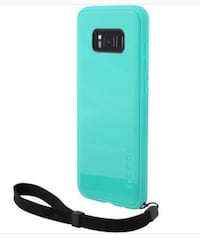 teal and black iPhone case Colorado Springs, 80921