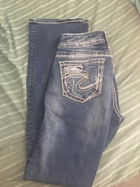 Silver jeans Fairview, 84629
