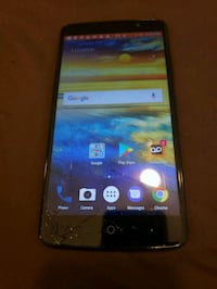 Boost mobile ZTE 7.1.1 smart phone Dodge County
