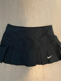 Black Nike Tennis skirt  Markham, L3R 0G3