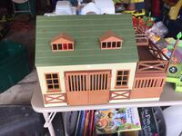 Play house West Allis, 53227