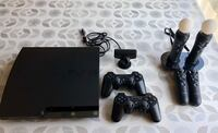 PLAY STATION 3, PS3 con Play Station Move y juegos Madrid, 28027