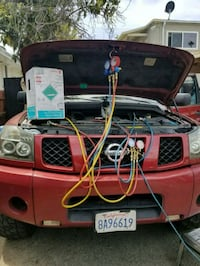 full recharge and repair  Los Angeles, 90063