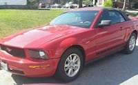 Ford - Mustang - 2007 Chillum, 20782