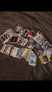 Vintage baseball cards Redwood City, 94062