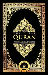 Translation of the Quran