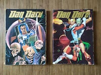Comics de Dan Dare  Polanco