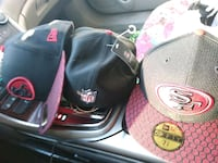 49ers fitted 5950 one 7⅛. An two 7⅜ Los Lunas, 87031