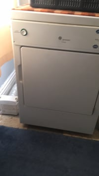 white top-load washing machine Hamilton, L8L 7M6