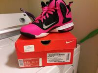 Size 6 1/2 LeBrons