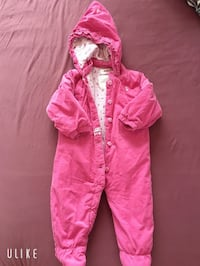 Overall for baby girl str. 74-80 Oslo, 0172