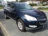 2009 Chevrolet Traverse LT Capitol Heights, 20743