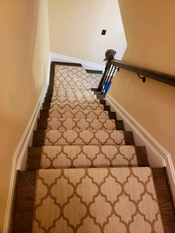 I sell carpet work all new good prices per install 8eac3c7e-d288-4fe5-951d-65faf8fbe75b