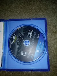 Sony PS4 Assassin's Creed game disc Chula Vista, 91911