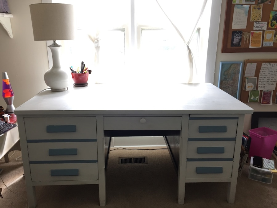antique secretary s desk in Knoxville letgo