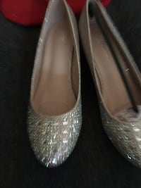 Shoes for occasions beautiful size 7 Manassas, 20109