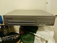 Philips DVD Player Silver Spring, 20901