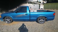 1995 s10 2wd not sold yet