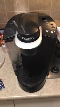 Keurig single serve Richmond, V6X 2Y1
