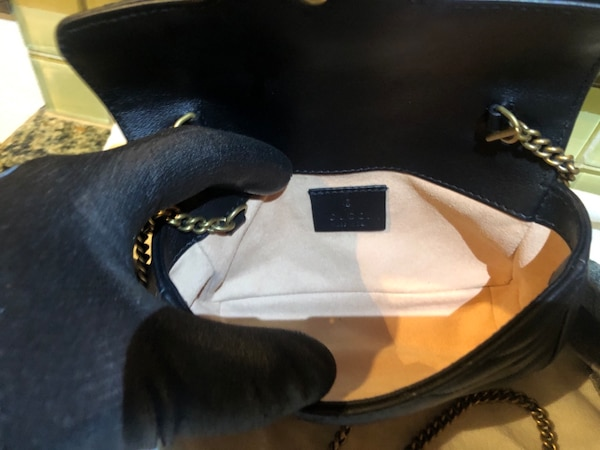 33a6e4af88ee Used Brand new GUCCI purse never used for sale in Dallas - letgo