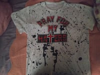 Pray for my Haters shirt. Beaverton, 97008