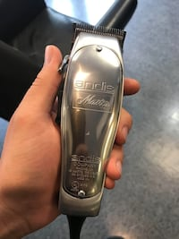 Andis Master Clippers Phoenix, 85040