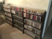 MASSIVE CLASSICAL CD COLLECTION (4500 CDS) Baltimore