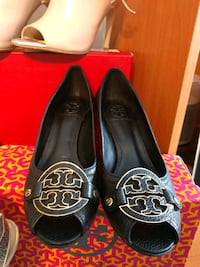 Tory Burch Wedge Auth