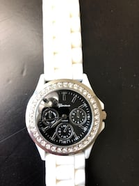 Geneva fashion watch (never worn) Ashburn, 20148