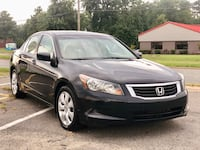 Honda - Accord - 2008 Woodbridge